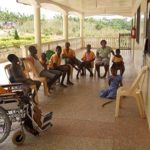 Medisch zorgproject voor jeugd